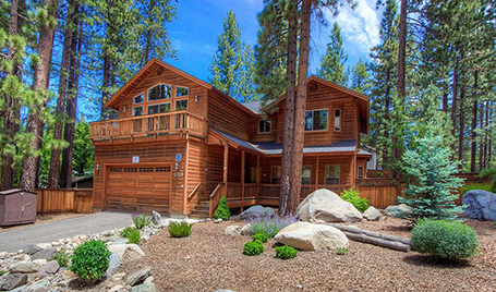 Lake Tahoe Vacation Rental Insurance